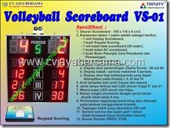 display scoreboard volley, papan nilai voli, papan skor digital voli, papan skor voli, scoreboard voli, tampilan skor voli, volleyball scoreboard